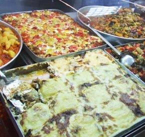 GOOD TURKISH FOOD
