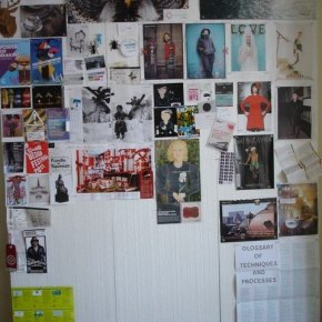 MOOD BOARD NO 4