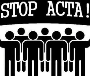 ACTA OR HOW THE FUTURE MAY END UP LOOKING WORSE THAN OUR COMMUNIST PAST