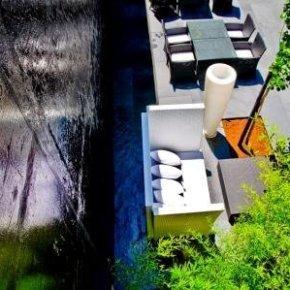 THE FONTANA PARK HOTEL IN LISBON - SIMPLY WONDERFUL