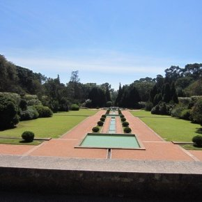 THE SERRALVES FOUNDATION IN PORTO
