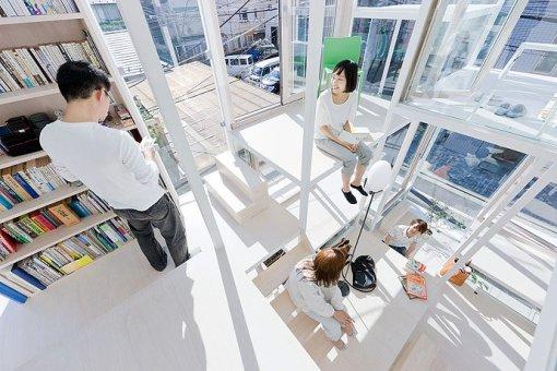 house na sao fujimoto architects tokyo 5
