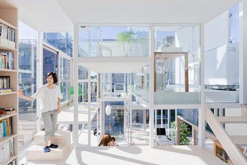 house na sao fujimoto architects tokyo 6