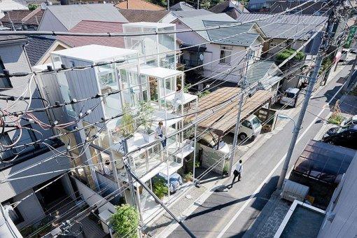 house na sao fujimoto architects tokyo 9