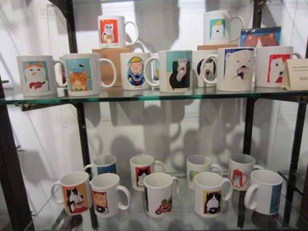 anhe65 cat cafe taipei 2
