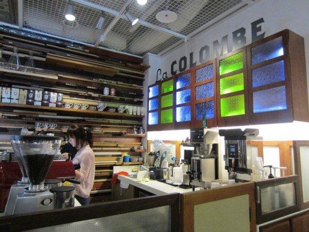 beaker store seoul itaewon 8