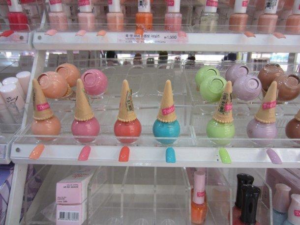 korean cosmetics 1