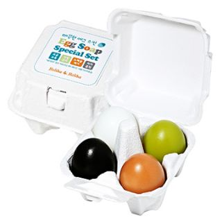 korean cosmetics Holika-Holika-Egg-Soap-4-Colors-Title