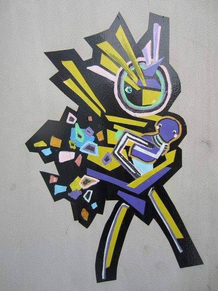 street art taipei 3