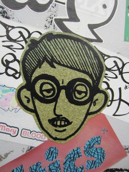 tokyo street art 20
