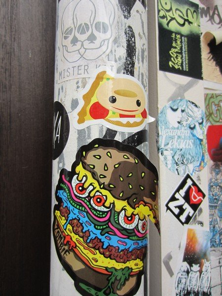 tokyo street art 24
