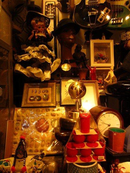 expo thrift store ueno23