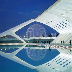 MY UPCOMING TRIP TO VALENCIA