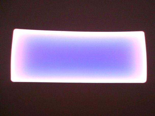 james turrell in pace gallery 5