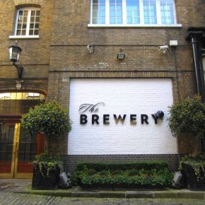 MONTCALM AT THE BREWERY HOTEL IN LONDON