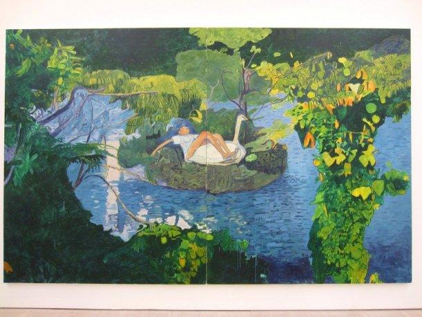 top 10 london art galleries 12
