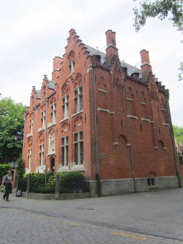 bruges in 50 pictures 5