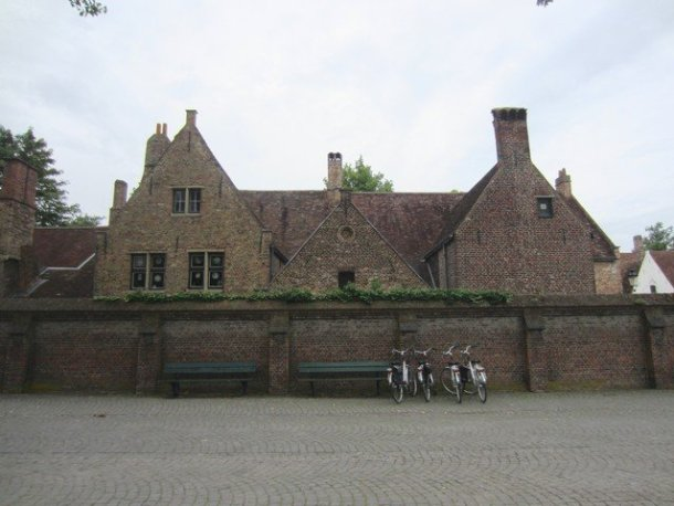 bruges in 50 pictures 6