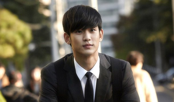 kim soo hyun is my new crush 1