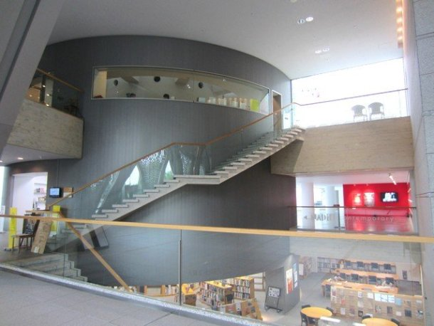 mot - the museum of contemporary art tokyo 5