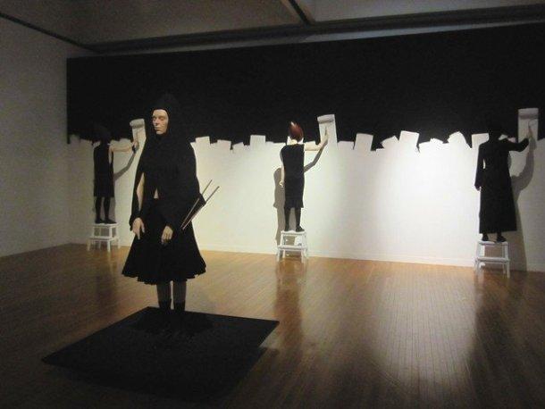 mot - the museum of contemporary art tokyo a