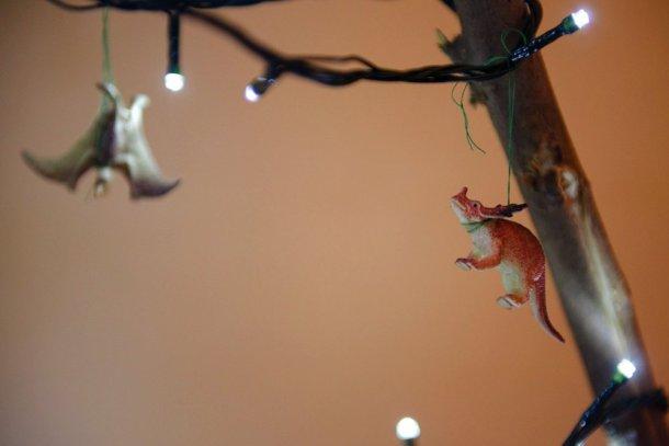 alternative christmas tree by kittenhood 3
