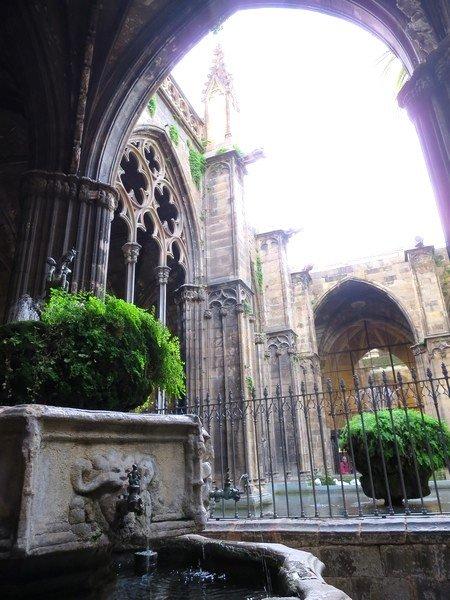 barcelona - 3 3