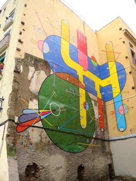 barcelona - 3a