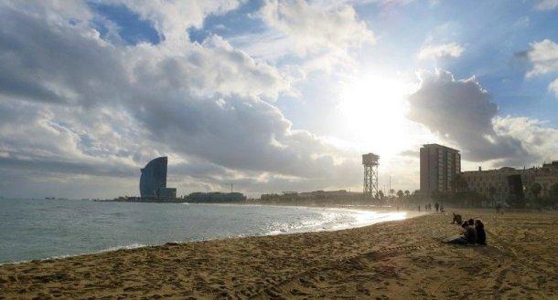 barcelona - day