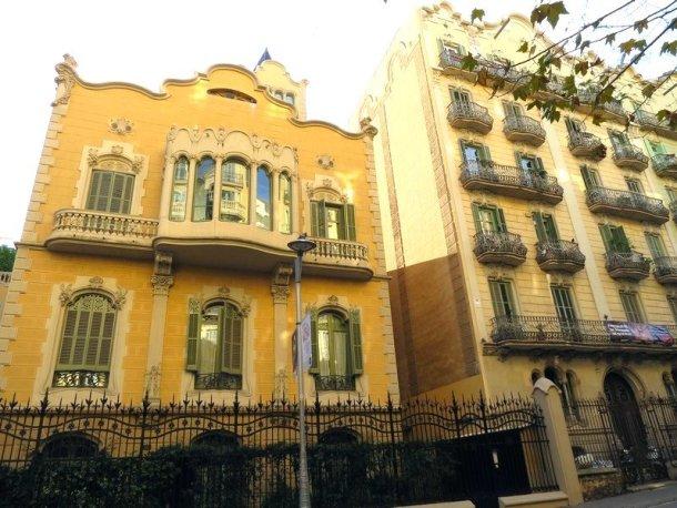 barcelona - day 26