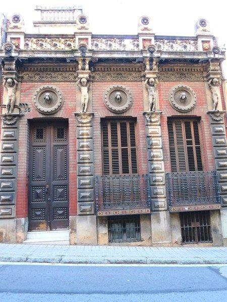 barcelona - day 29
