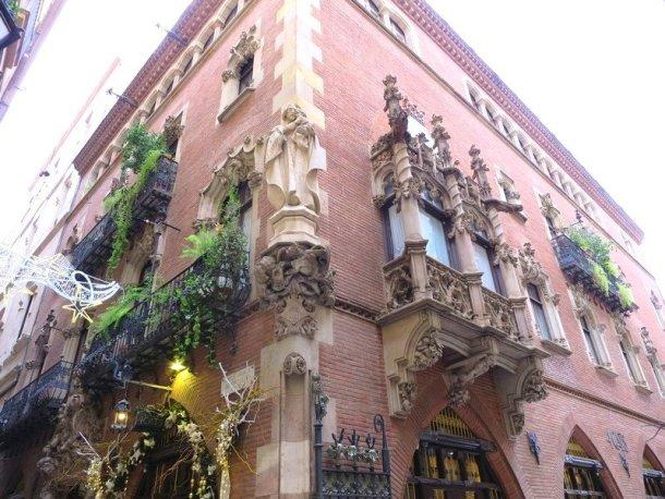 barcelona - day 5 9