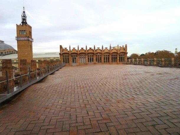barcelona - day 14
