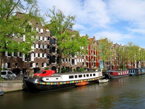 amsterdam - part 3 2