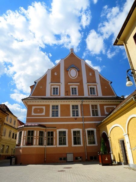 brasov in 45 pictures 1