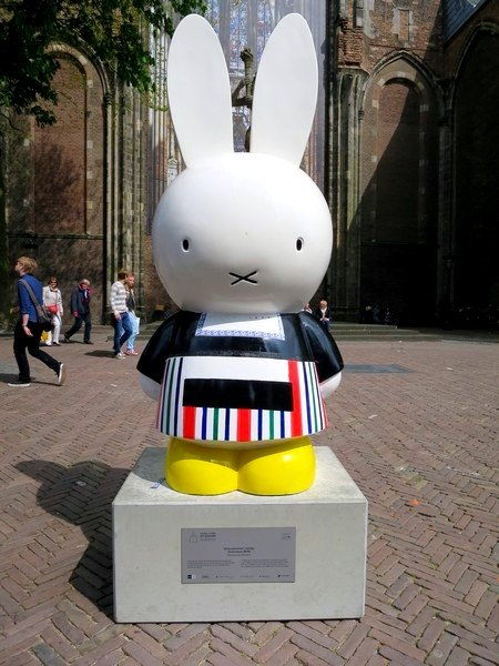 miffy art parade 8