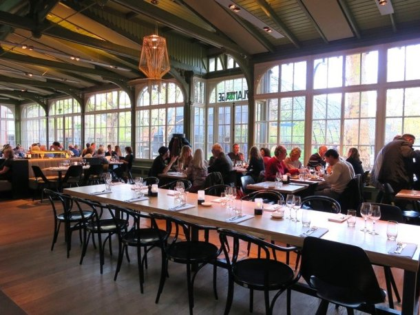 restaurant plantage in amsterdam 4