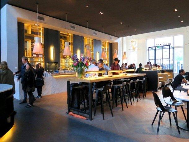 restaurant plantage in amsterdam 6