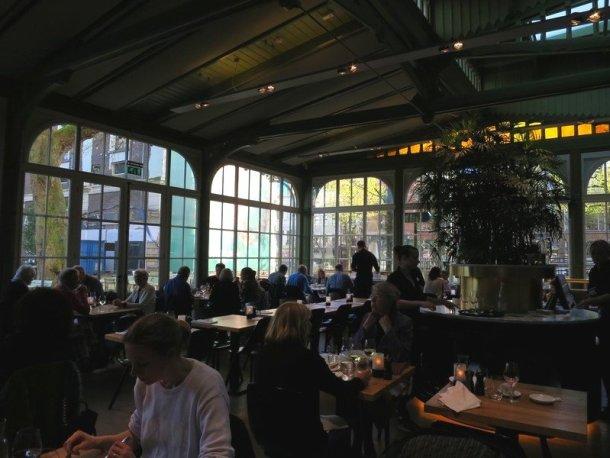 restaurant plantage in amsterdam 8