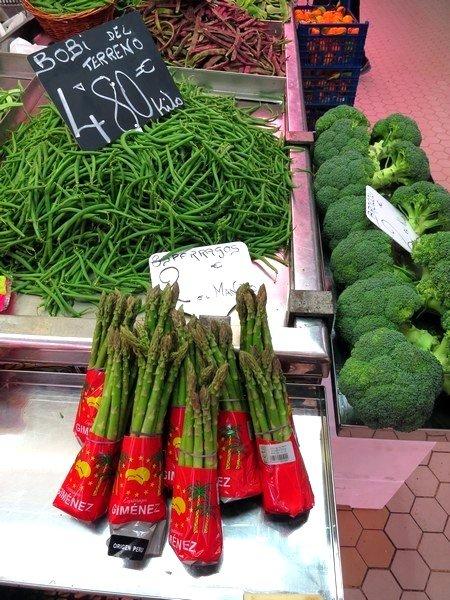 mercat central in valencia 9