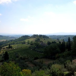 SAN GIMIGNANO IN 50 PICTURES