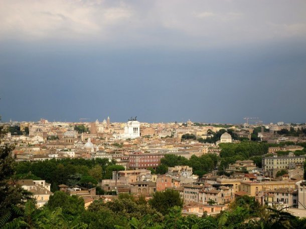 rome in 150 pictures part 1