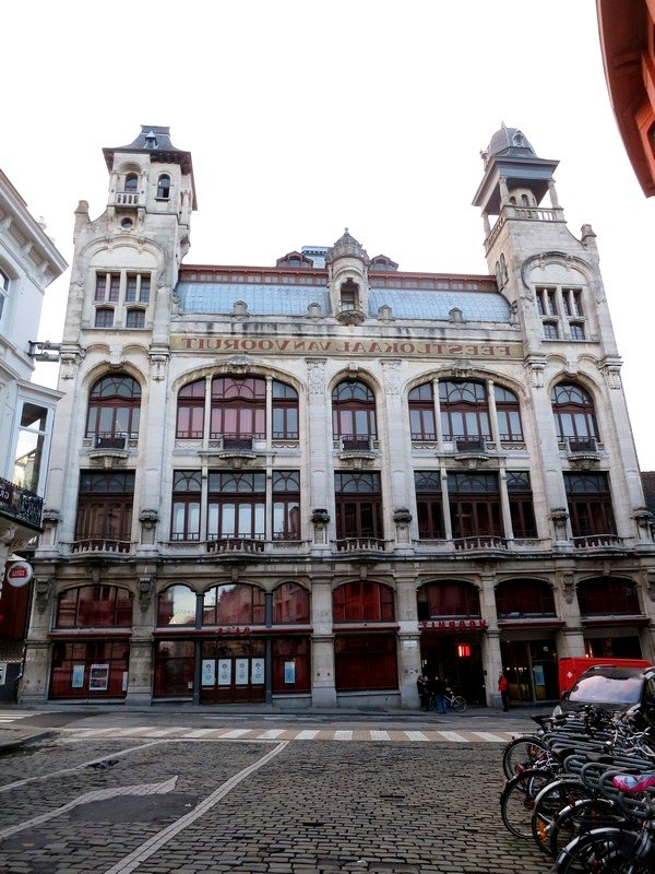 antwerp in 60 pictures 2