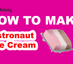 How to Make Astronaut Ice Cream in Little Alchemy