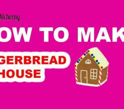 How to Make a Gingerbread House in Little Alchemy