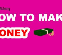 How to Make Money in Little Alchemy
