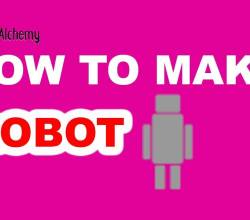 How to Make A Robot in Little Alchemy