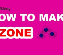How to Make Ozone in Little Alchemy