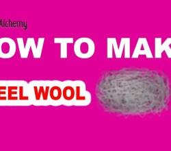 How to Make Steel Wool in Little Alchemy