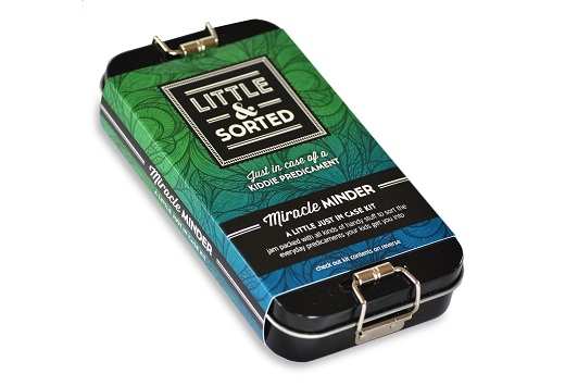 Little & Sorted miracle minder